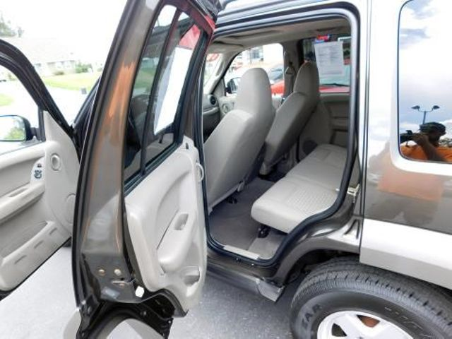 2006 Jeep Liberty Sport Ephrata, PA 15