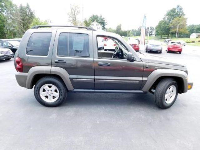 2006 Jeep Liberty Sport Ephrata, PA 2