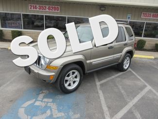 2006 Jeep Liberty Limited Farmers Branch, TX