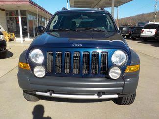 2006 Jeep Liberty Renegade Fayetteville , Arkansas 2