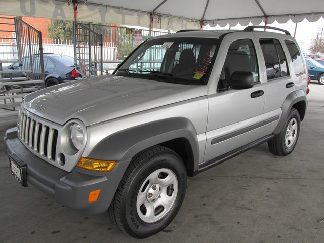 2006 Jeep Liberty Sport Please call or e-mail to check availability All of our vehicles are avai