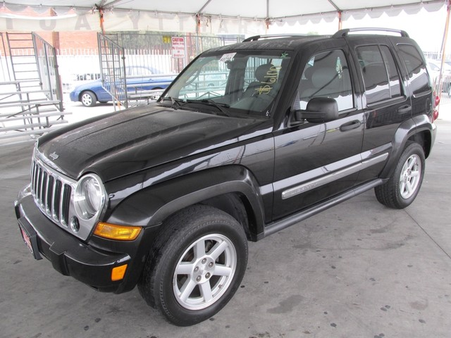 2006 Jeep Liberty Limited Please call or e-mail to check availability All of our vehicles are av