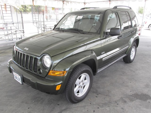 2006 Jeep Liberty Sport Please call or e-mail to check availability All of our vehicles are ava