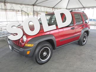 2006 Jeep Liberty Sport Gardena, California
