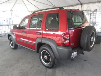 2006 Jeep Liberty Sport Gardena, California 1