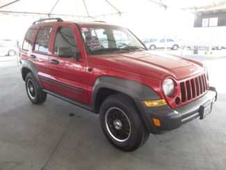 2006 Jeep Liberty Sport Gardena, California 3