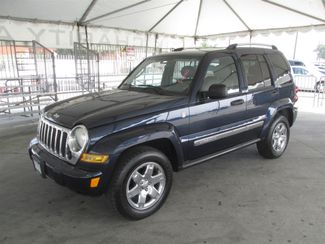 2006 Jeep Liberty Limited Gardena, California