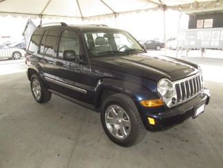 2006 Jeep Liberty Limited Gardena, California 3