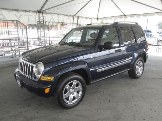 2006 Jeep Liberty Limited Please call or e-mail to check availability All of our vehicles are a
