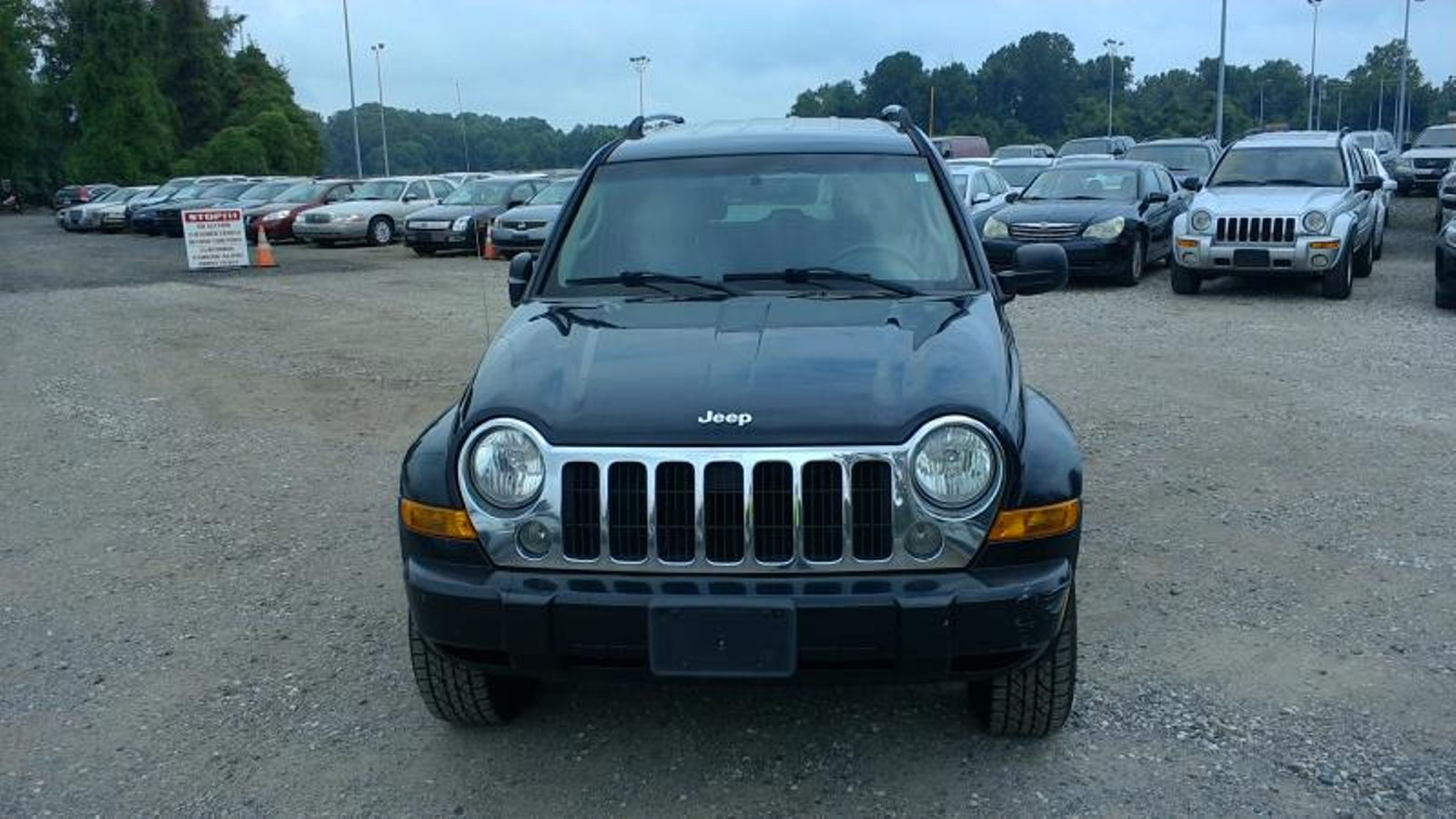 2006 jeep liberty limited city md south county public auto auction