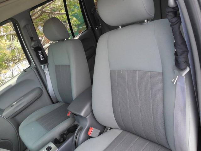 2006 Jeep Liberty Limited Leesburg, Virginia 8