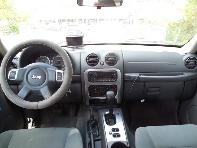 2006 Jeep Liberty Limited Leesburg, Virginia 10