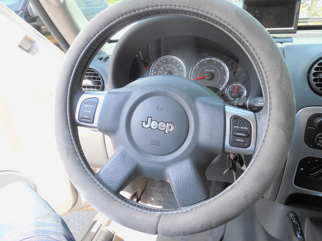 2006 Jeep Liberty Limited Leesburg, Virginia 13