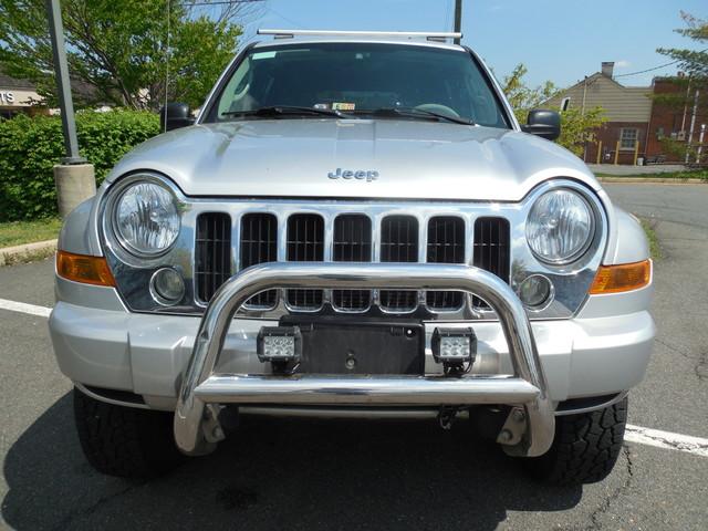 2006 Jeep Liberty Limited Leesburg, Virginia 6
