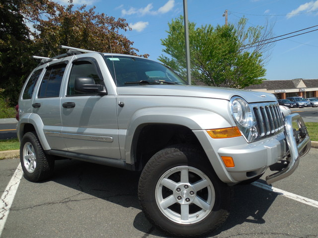 2006 Jeep Liberty Limited Leesburg, Virginia 1