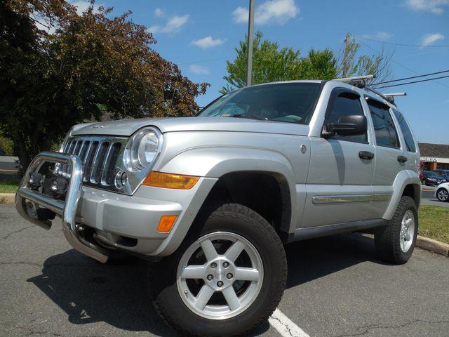 2006 Jeep Liberty Limited Leesburg, Virginia 0