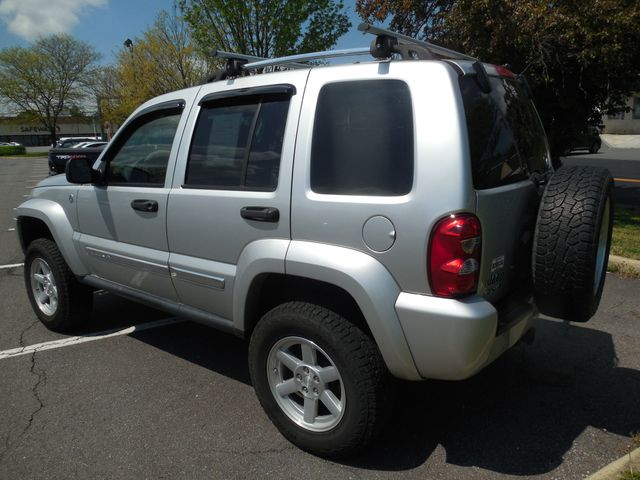 2006 Jeep Liberty Limited Leesburg, Virginia 3
