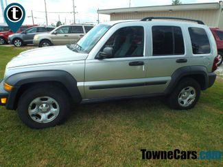 2006 Jeep Liberty Renegade   Medina, OH   Towne Auto Sales in ohio OH