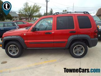 2006 Jeep Liberty Renegade | Medina, OH | Towne Auto Sales in ohio OH