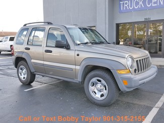 2006 Jeep Liberty in Memphis Tennessee