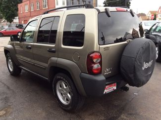 2006 Jeep Liberty Sport  city Wisconsin  Millennium Motor Sales  in Milwaukee, Wisconsin