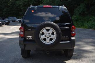 2006 Jeep Liberty Sport Naugatuck, Connecticut 3
