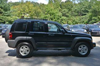 2006 Jeep Liberty Sport Naugatuck, Connecticut 5