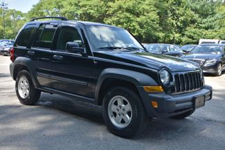 2006 Jeep Liberty Sport Naugatuck, Connecticut 6