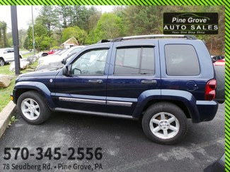 2006 Jeep Liberty Limited | Pine Grove, PA | Pine Grove Auto Sales in Pine Grove