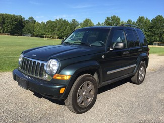 2006 Jeep Liberty Limited Ravenna, Ohio