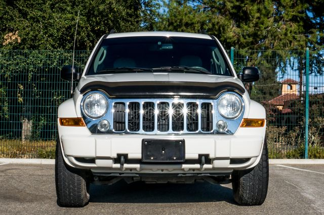 2006 Jeep Liberty Limited - Diesel - Leather - 4WD Reseda, CA 2