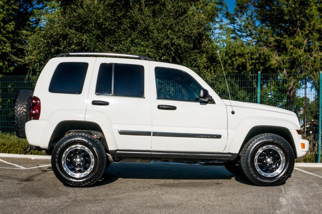 2006 Jeep Liberty Limited - Diesel - Leather - 4WD Reseda, CA 5