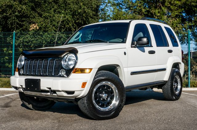 2006 Jeep Liberty Limited - Diesel - Leather - 4WD Reseda, CA 1