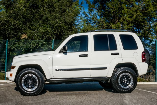2006 Jeep Liberty Limited - Diesel - Leather - 4WD Reseda, CA 4