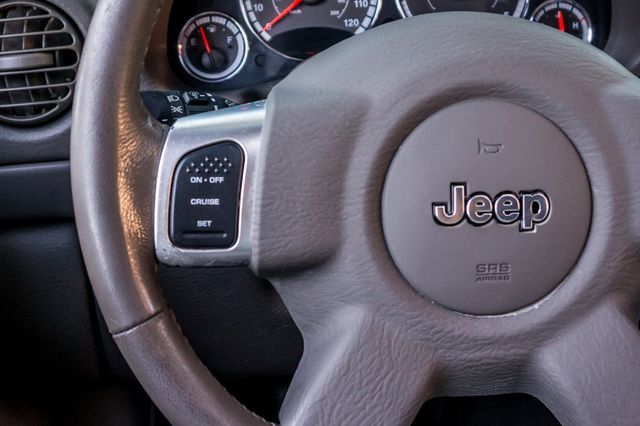 2006 Jeep Liberty Limited - Diesel - Leather - 4WD Reseda, CA 17