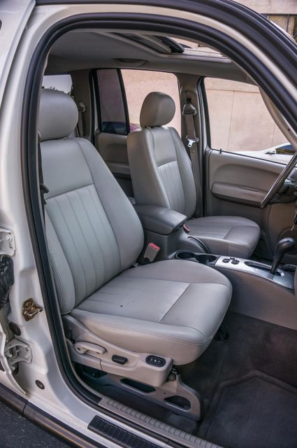2006 Jeep Liberty Limited - Diesel - Leather - 4WD Reseda, CA 29