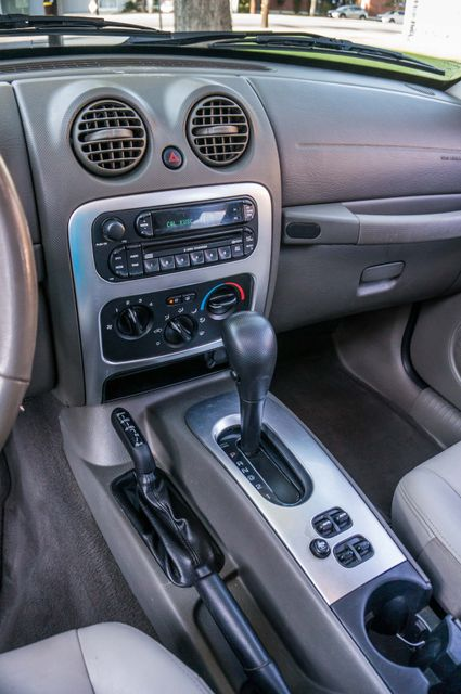 2006 Jeep Liberty Limited - Diesel - Leather - 4WD Reseda, CA 21