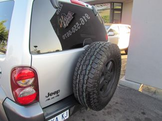 2006 Jeep Liberty Sport Sharp , 4 x 4 Nice Sacramento, CA 13