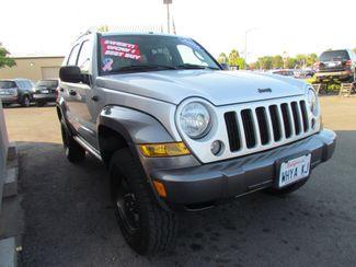 2006 Jeep Liberty Sport Sharp , 4 x 4 Nice Sacramento, CA 5