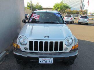 2006 Jeep Liberty Sport Sharp , 4 x 4 Nice Sacramento, CA 6
