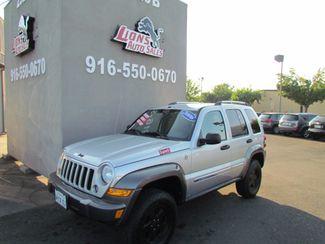 2006 Jeep Liberty Sport Sharp , 4 x 4 Nice Sacramento, CA 7