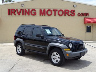 2006 Jeep Liberty Sport San Antonio , Texas