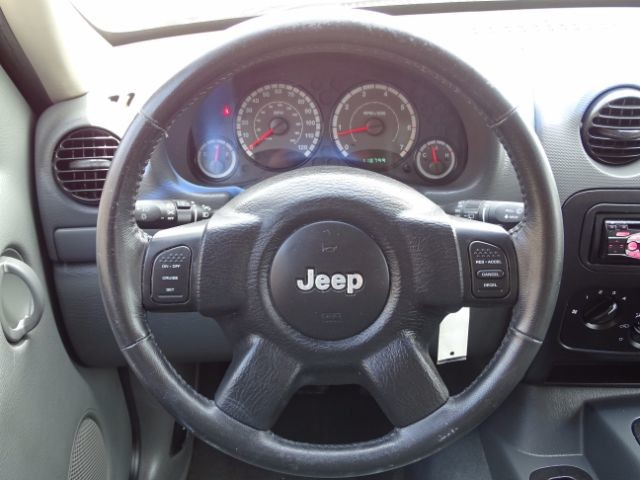 2006 Jeep Liberty Sport San Antonio , Texas 18