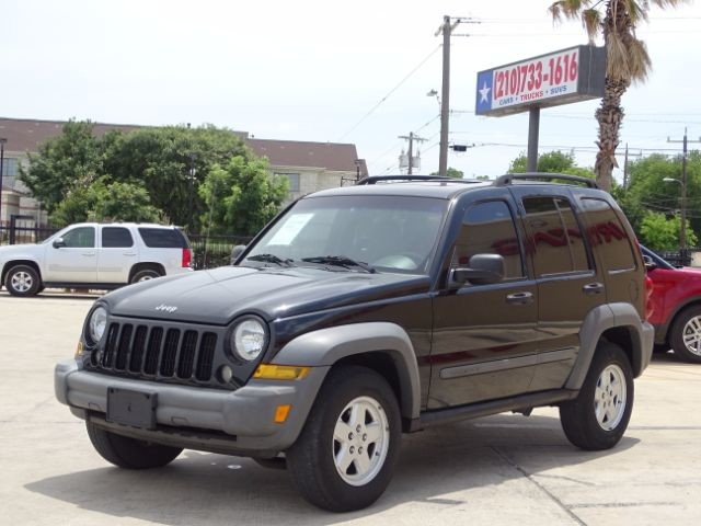 2006 Jeep Liberty Sport San Antonio , Texas 2