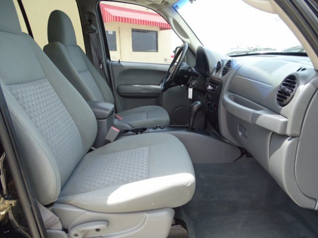 2006 Jeep Liberty Sport San Antonio , Texas 24