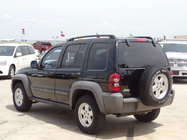 2006 Jeep Liberty Sport San Antonio , Texas 4