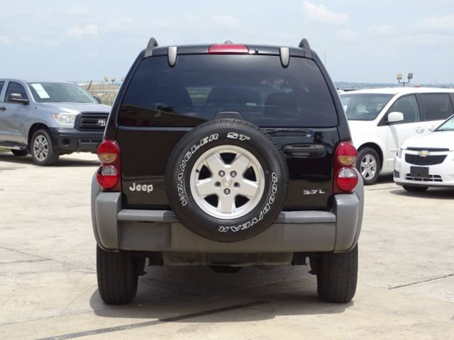 2006 Jeep Liberty Sport San Antonio , Texas 5