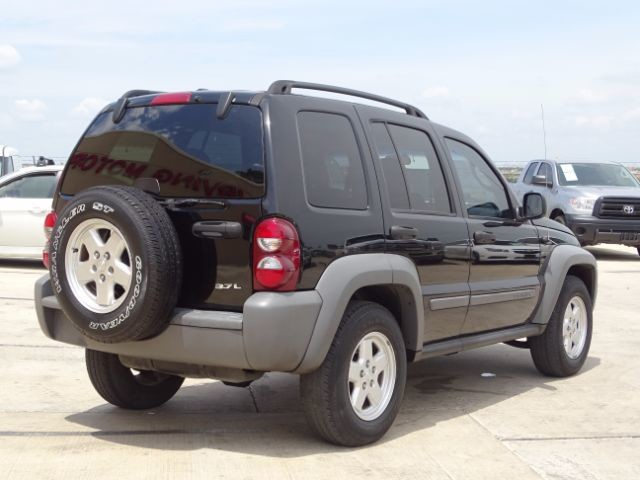2006 Jeep Liberty Sport San Antonio , Texas 6