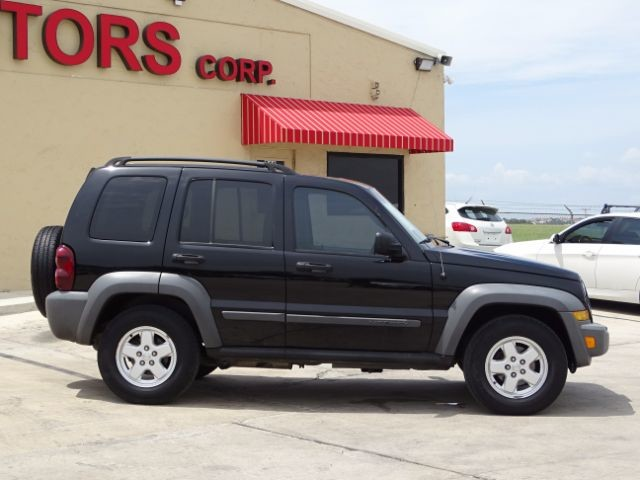 2006 Jeep Liberty Sport San Antonio , Texas 7