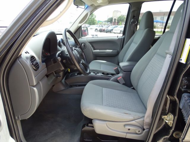 2006 Jeep Liberty Sport San Antonio , Texas 8